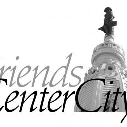 Friends Center City logo