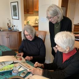 Painting and Drawing Group