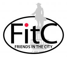 Friends in the City (FitC) logo